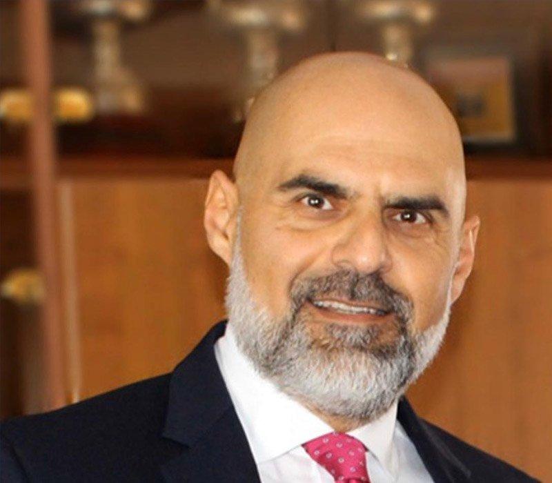 Dağlı Insurance Limited Chairman of the Board Ersan Dağlı's Announcement to the Public