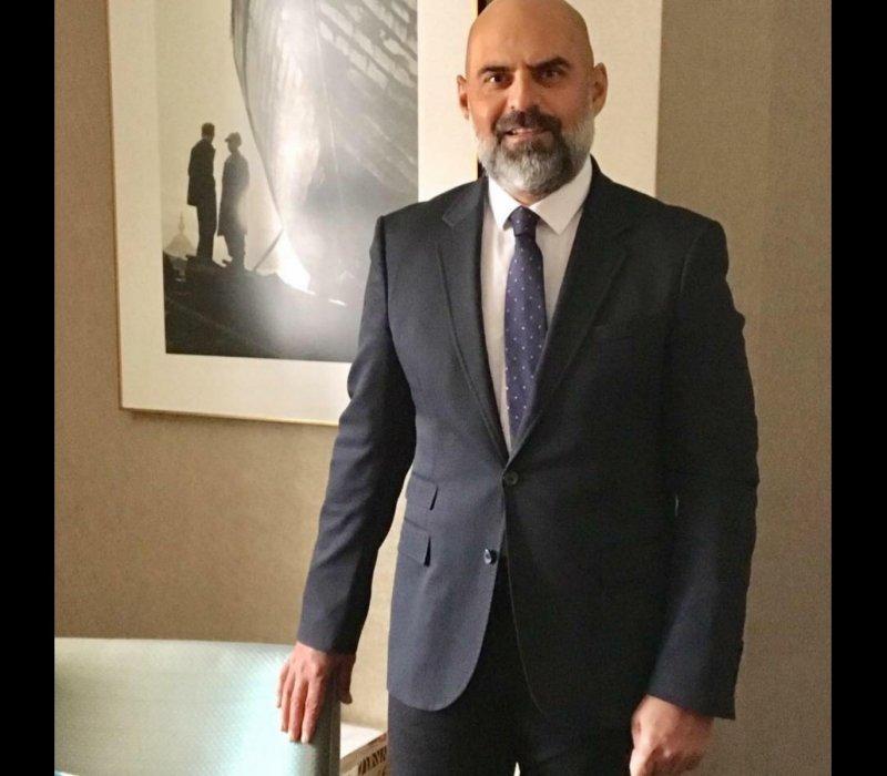 A Message from Dağlı Insurance Chairman of the Board Ersan Dağlı