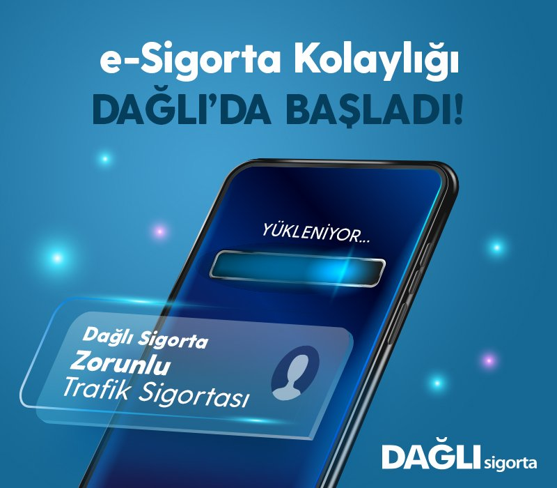 Dağlı Insurance has started New Competitive Arena for Digital Transformation in Insurance